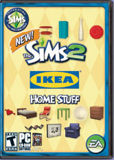 Affordable Swedish Crap - for your Sims!